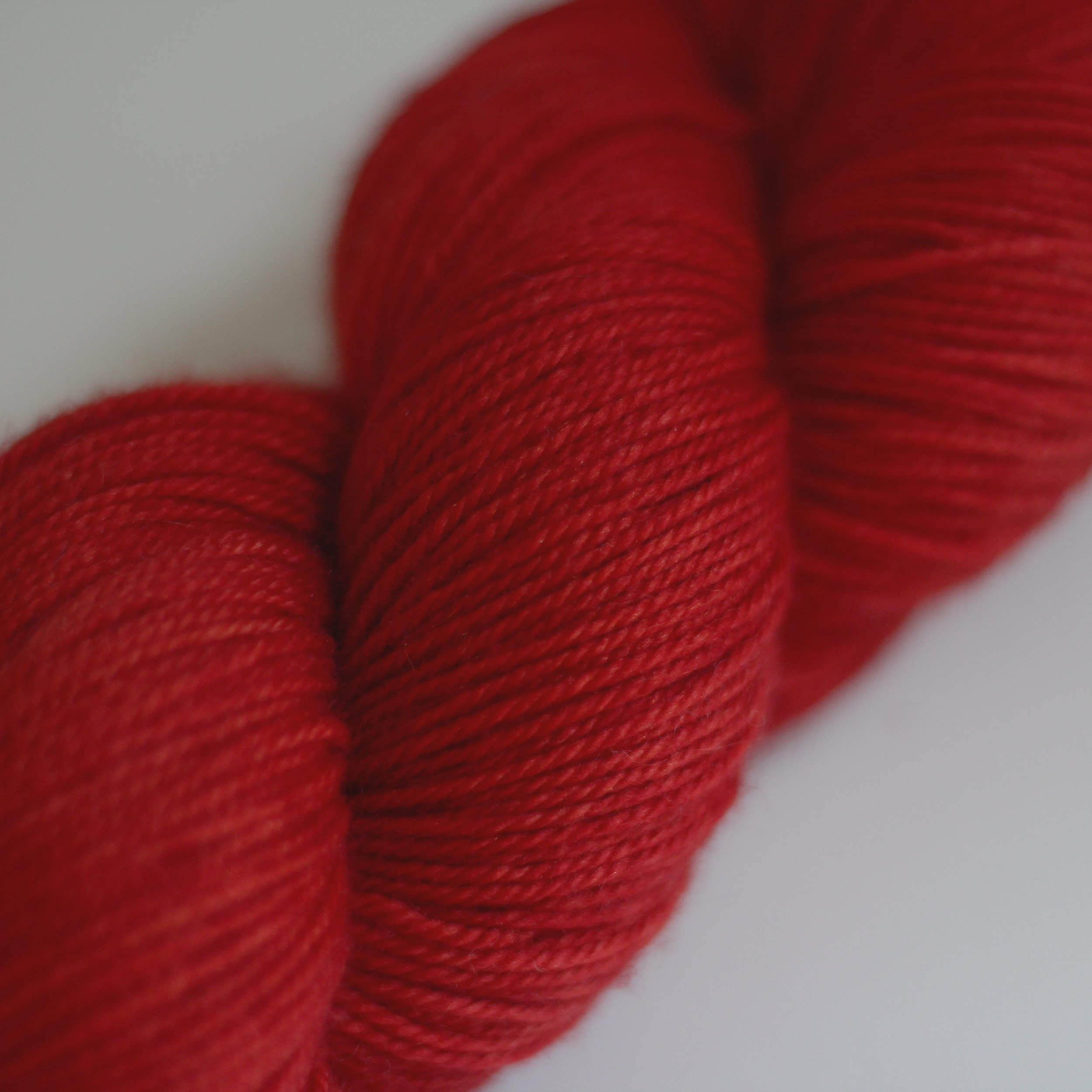 Dyer's Red