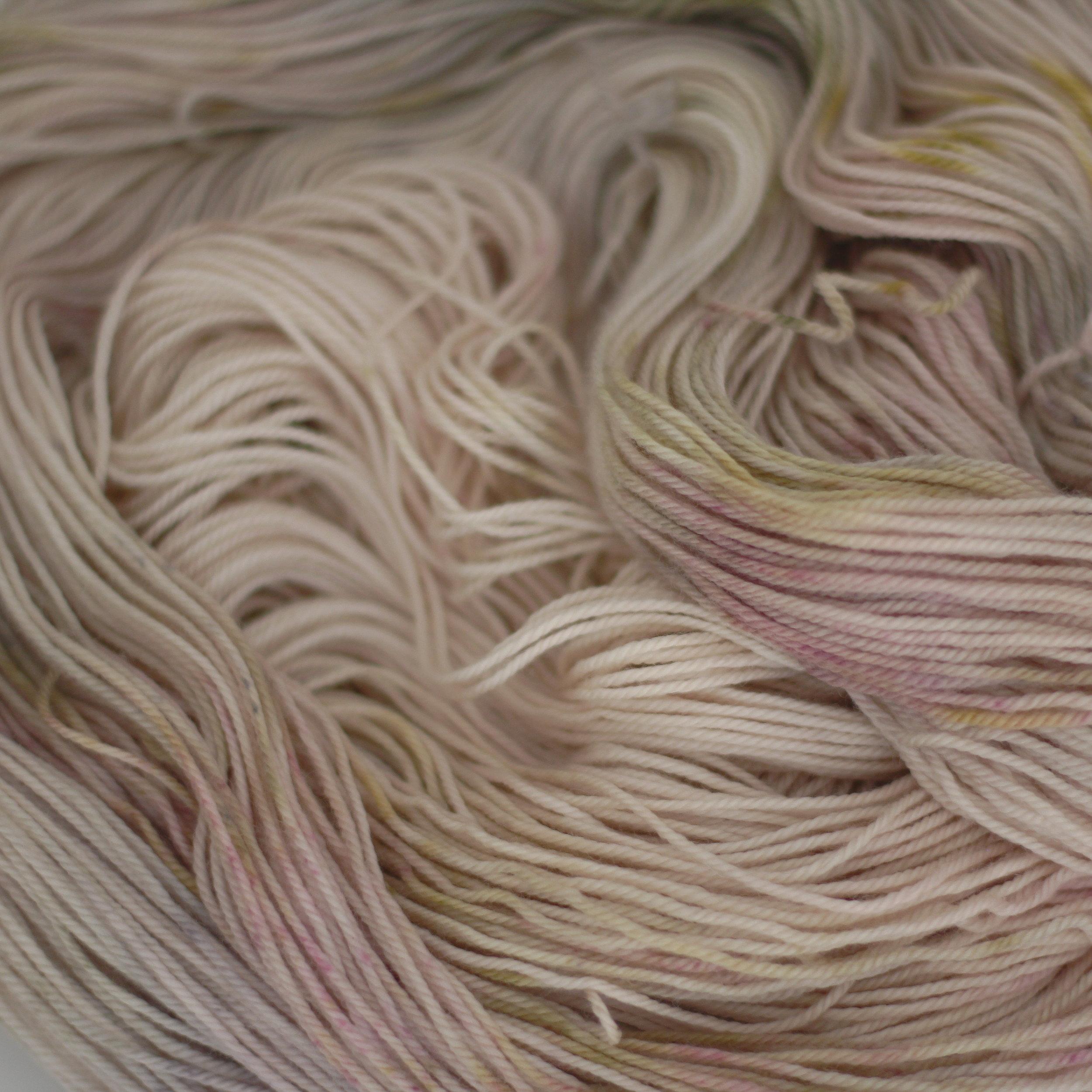 SECRET GARDEN     Cochineal   Dactylopius coccus   Goldenrod   Solidago canadensis   Logwood   Haematoxylon campechianum