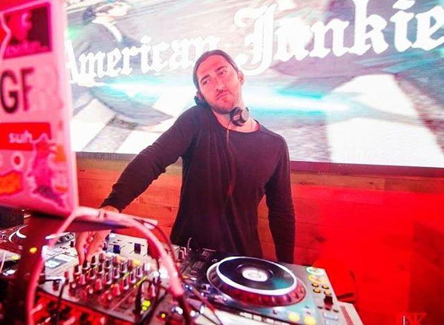 No work tomorrow! Come show us your best moves with @djnikjagger on the decks. #goodvibes #fourthofjulyeve