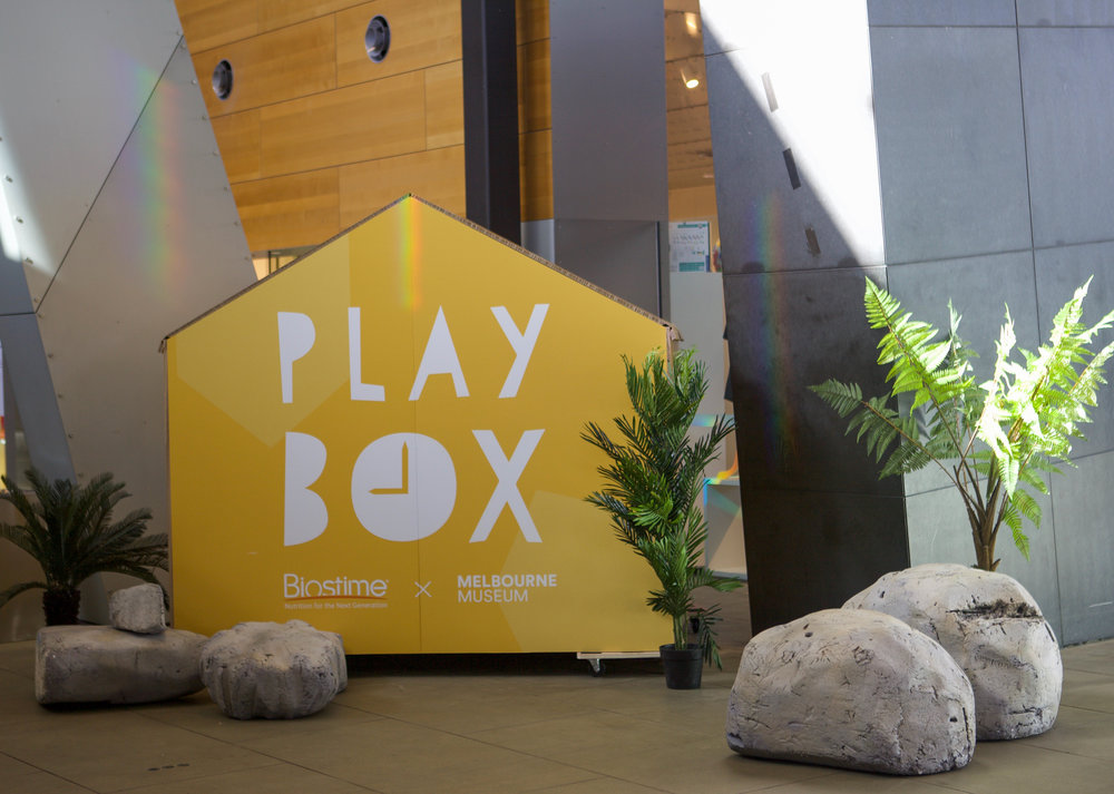 play box, melbourne museum - mamma knows melbourne