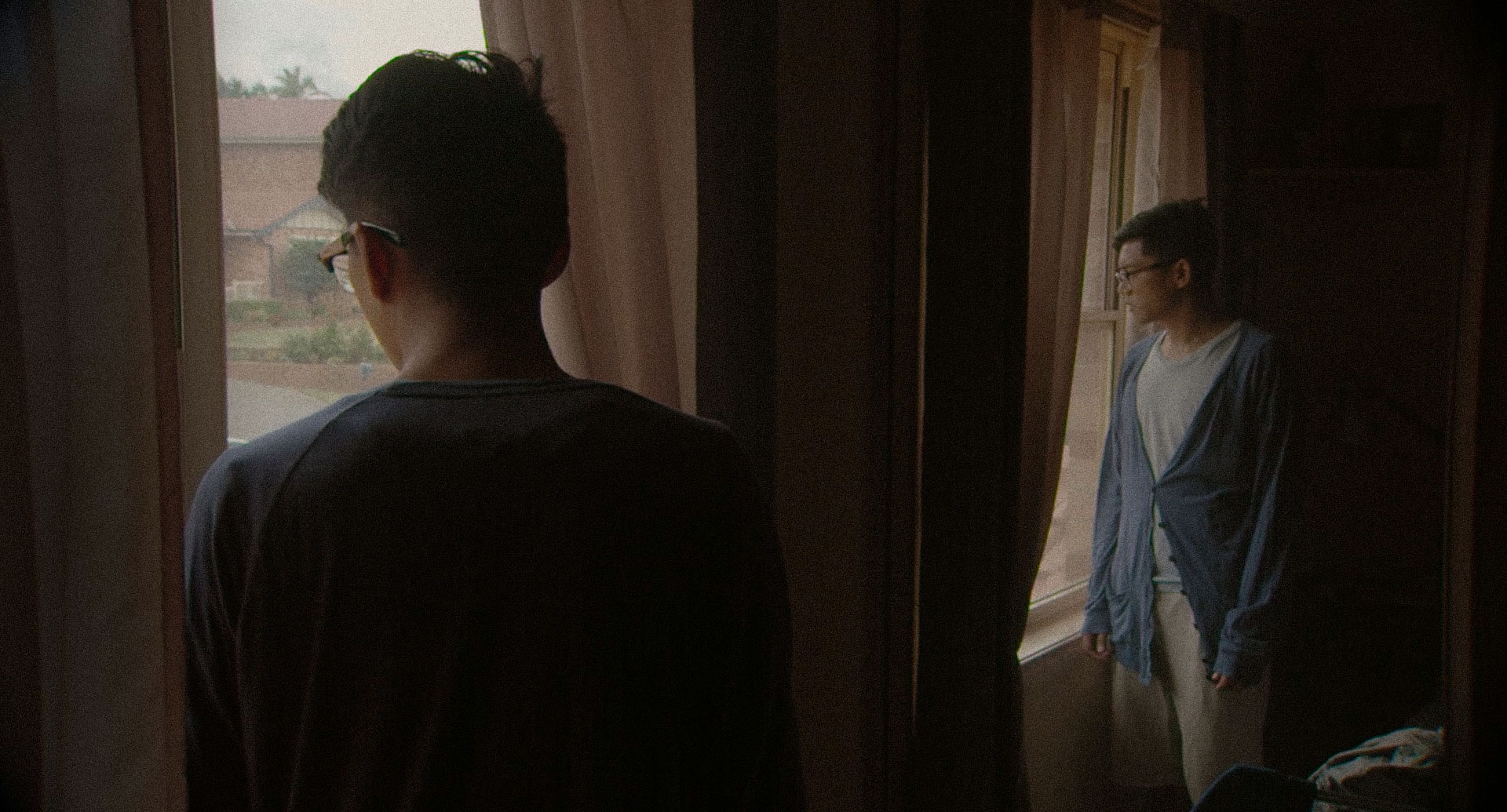 WINDOW | SHORT FILM  Director: Vonne Patiag  Director of Photography: Dimitri Zaunders   MORE