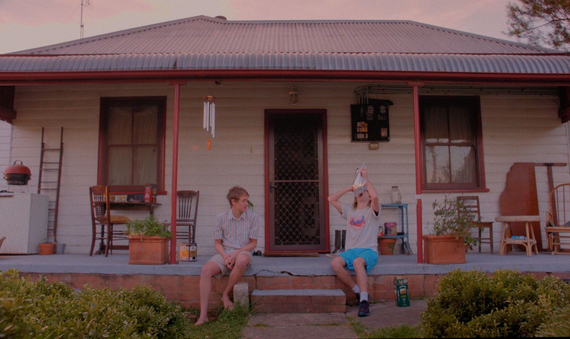 SUMMER GOON | SHORT FILM  Director: Aniqa Mannan  Director of Photography: Dimitri Zaunders   MORE