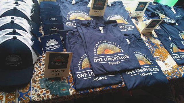 brand new OLS logo! #brand #new #ols #logo #onelongfellowsquare