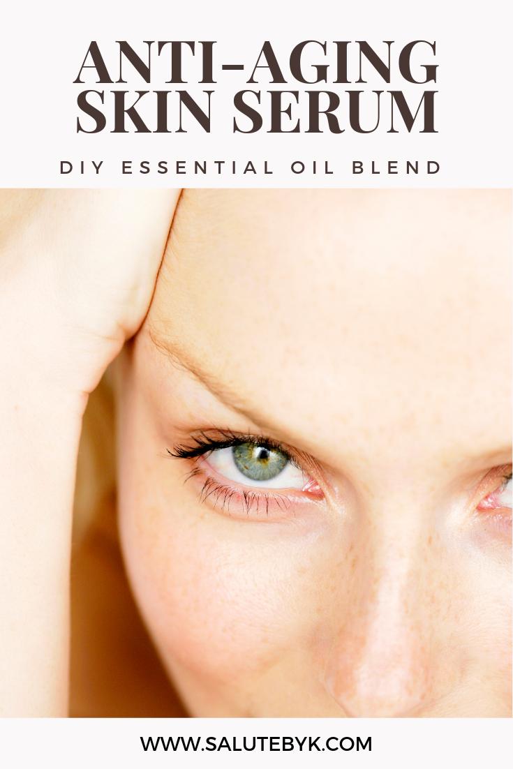 Better than Botox. All-Natural DIY Anti-aging Skincare Serum