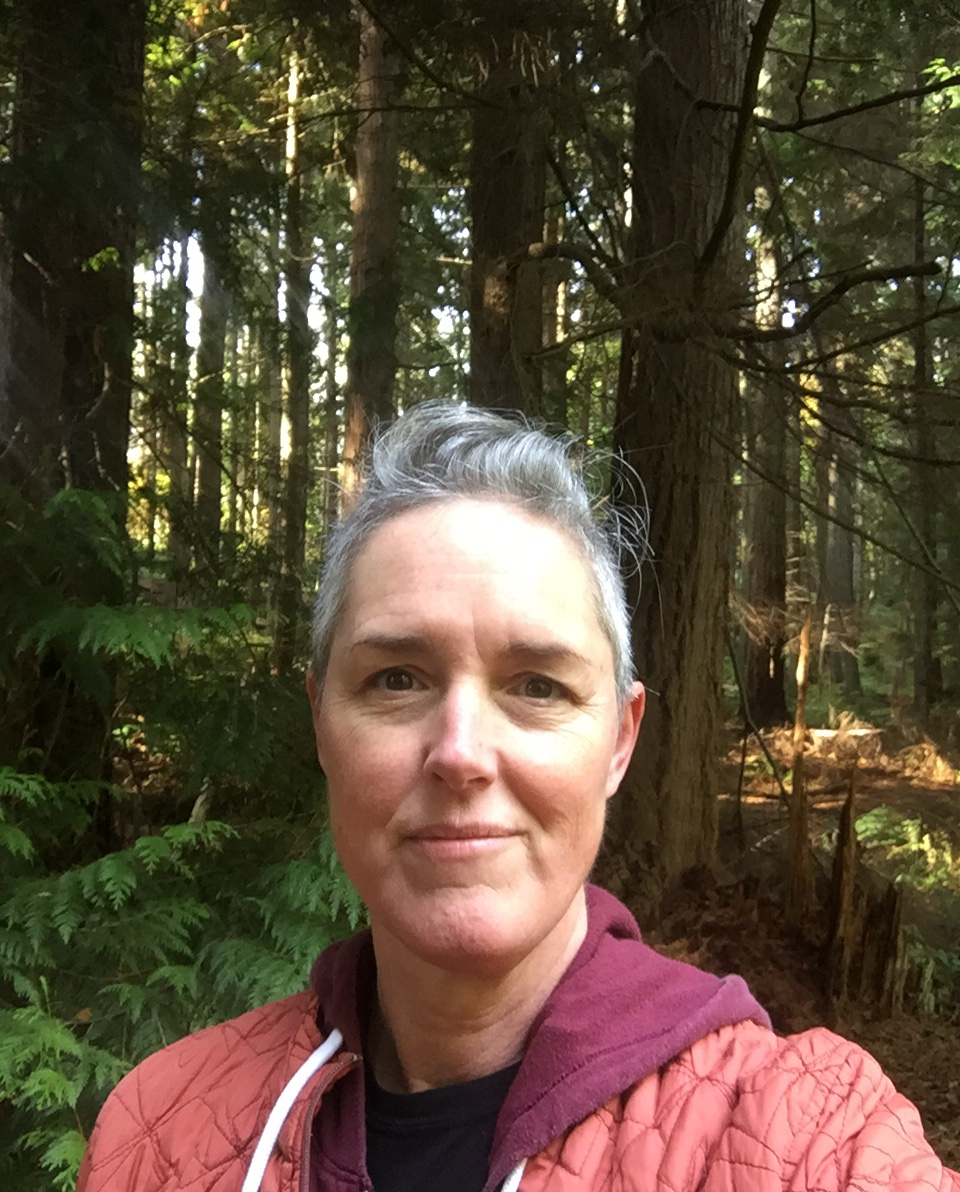 Karen Coshow, ND - Shoreline naturopath Karen Coshow earned her undergraduate degree from the University of Washington and her doctorate in Naturopathic Medicine from National University of Natural Medicine.She lives in Edmonds with her family and a whole bunch of pets.