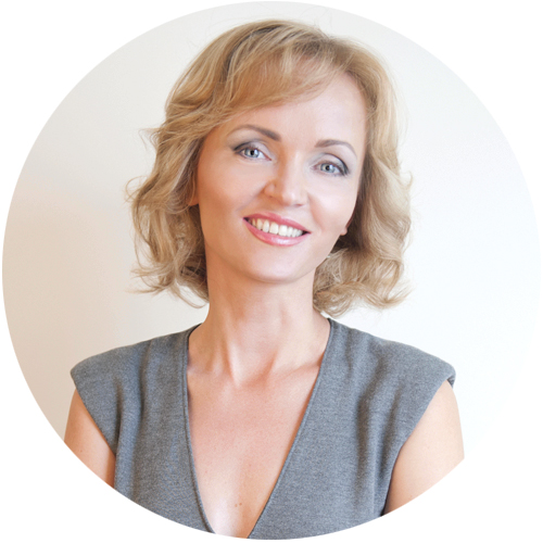 Olga Levchenko   Owner/Director at Lasertech Clinic & Luxury Spa