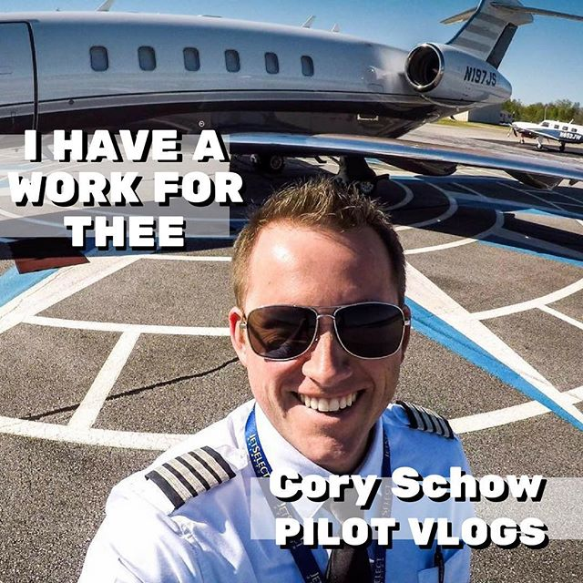 "Ever wondered how you could better use social media to share your testimony? 💻  In this episode, Cory Schow of @pilotvlogs 🛩 discusses how Elder Pingree's October 2017 talk ""I Have a Work for Thee"" inspired him to utilize the skills he developed as a successful vlogger and direct them towards sharing the gospel. He has a message for those who feel inadequate and unprepared to begin doing the work their Heavenly Father has prepared for them, and how to go about finding out what they can do to help in His plan. 🙏 Don't skip out early on this one, since Cory takes a minute near the end of the show to tell us a little bit about his future plans as a social media missionary!"