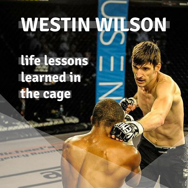 "- NEW EPISODE - As a professional MMA fighter, @westinwilson has made it his mission to spread the gospel. 💪🏼 He is often referred to as ""The Steve Young of MMA,"" and in this episode sits down with us to talk about President Uchtdorf's talk, ""A Yearning for Home."" He shares with us the development of his testimony, life as a Mormon MMA fighter, and what ""home"" means after having grown up in a number of different states and continents. You're going to love it!"