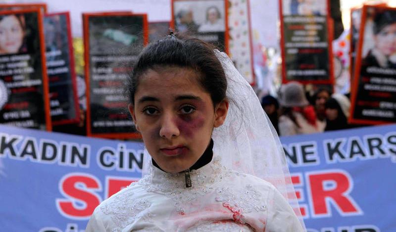 What lurks beneath: Violence against women in Turkey