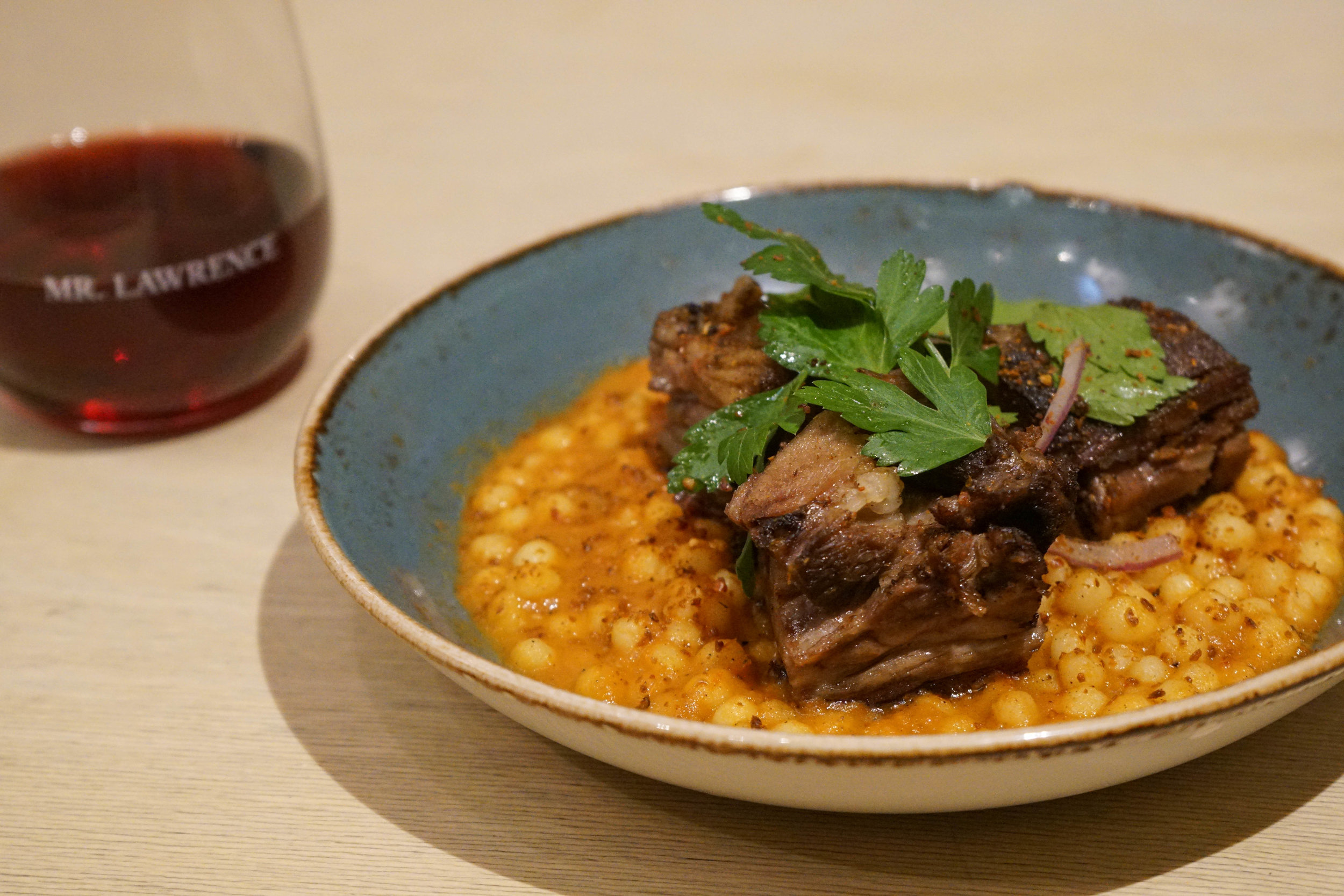 Slow-cooked winter warmers in Melbourne
