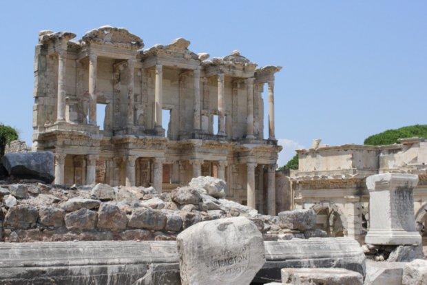 Ephesus: A visual diary