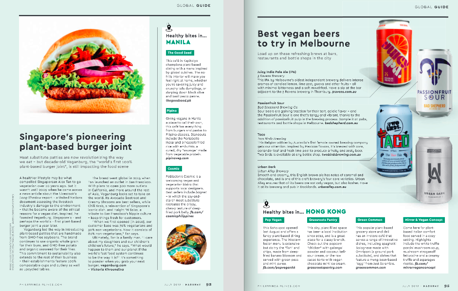Vegan guide (p. 93–95)