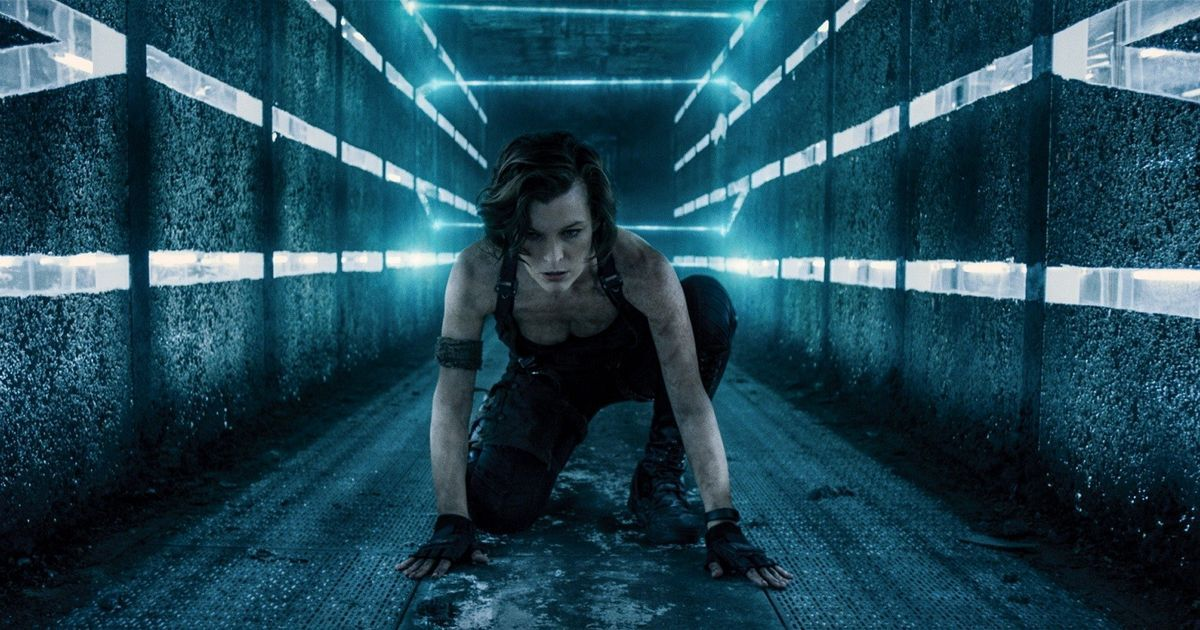 Your Ultimate Guide To Resident Evil Hyperreal Film Club