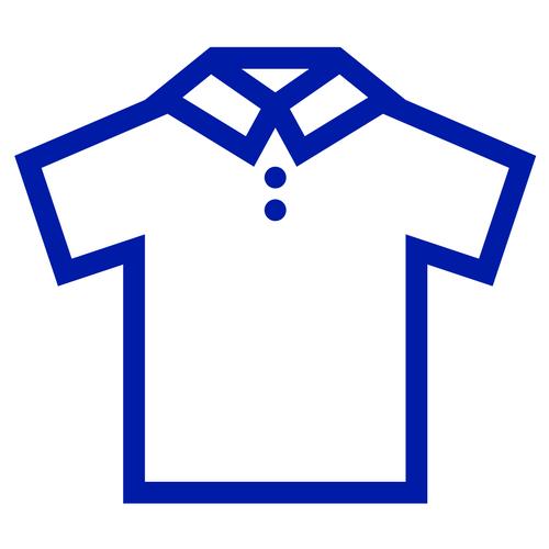 Invictus uniform shirt.png