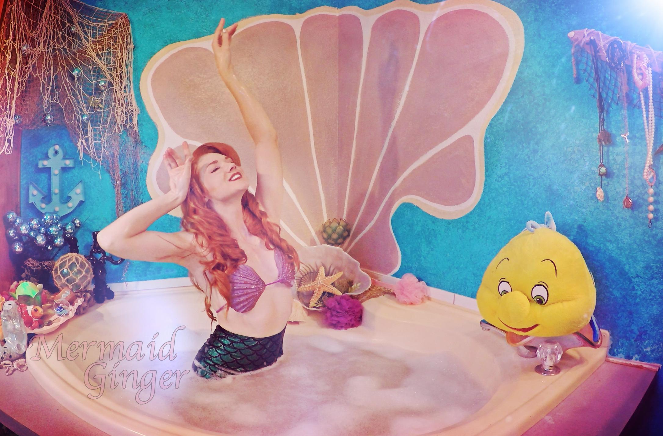 Ariel Bathtub Glee 2 h2o.jpg