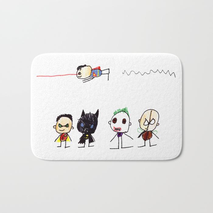 superheroes-and-villains-bath-mats.jpg
