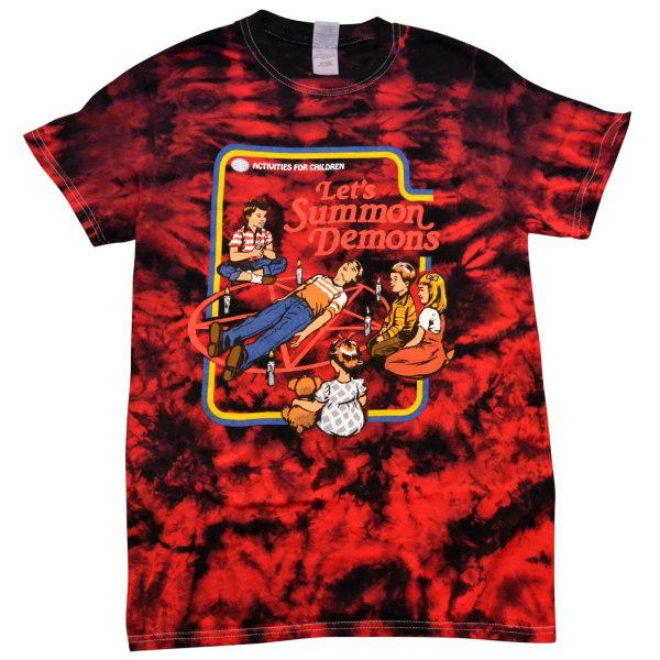 Let's Summon Demons Shirt