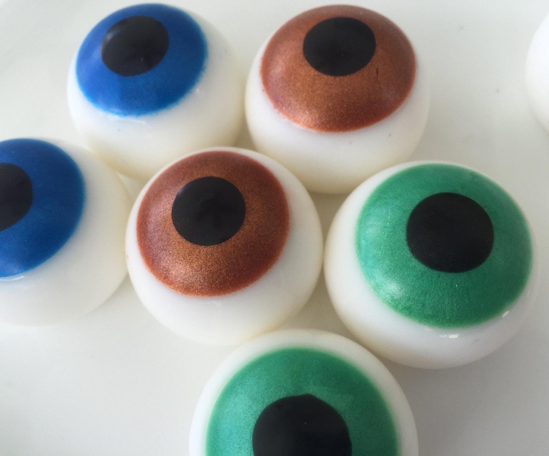 Eyeball Soap