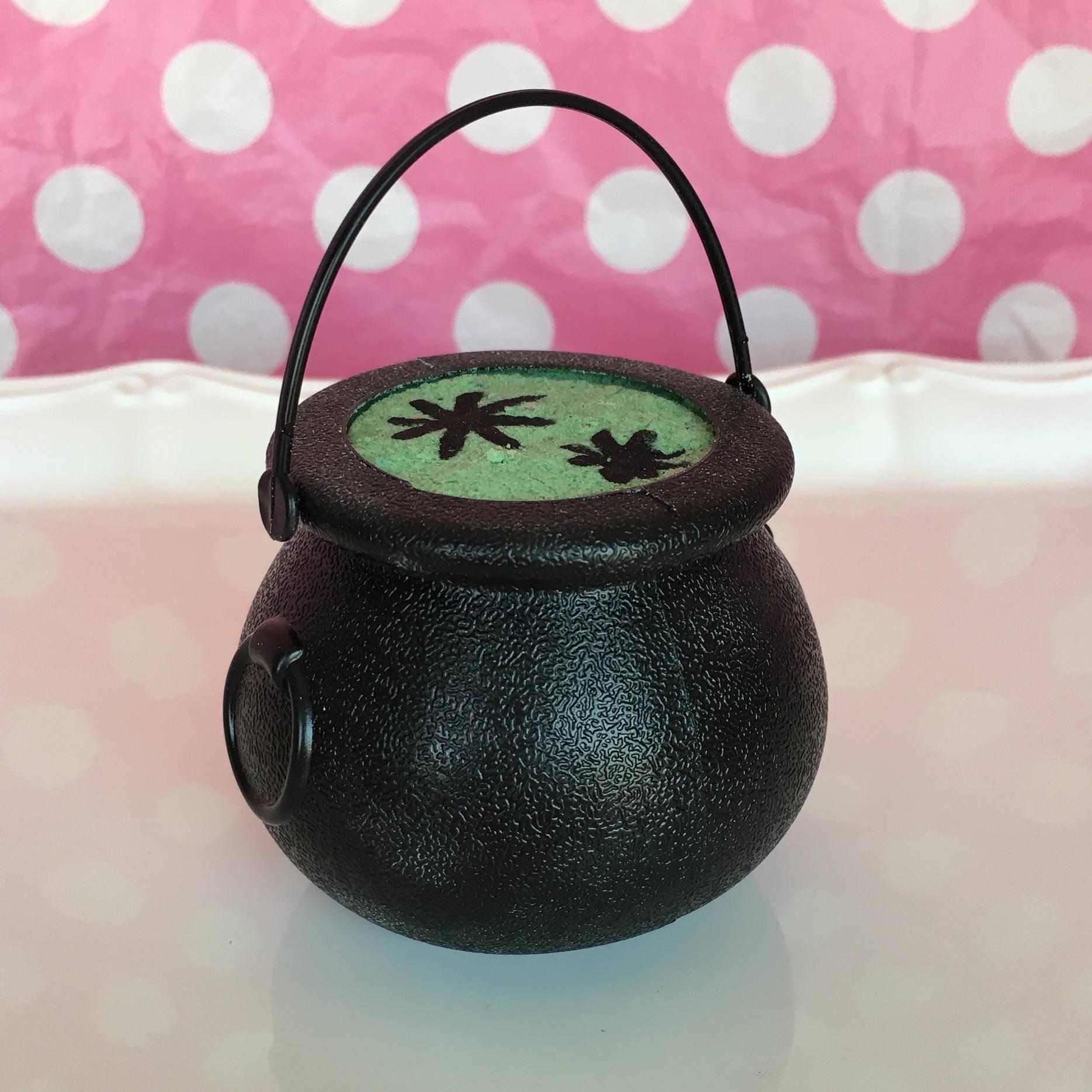 Witches Brew Bath Bomb