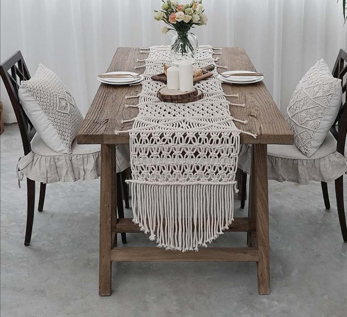 Custom Table runner