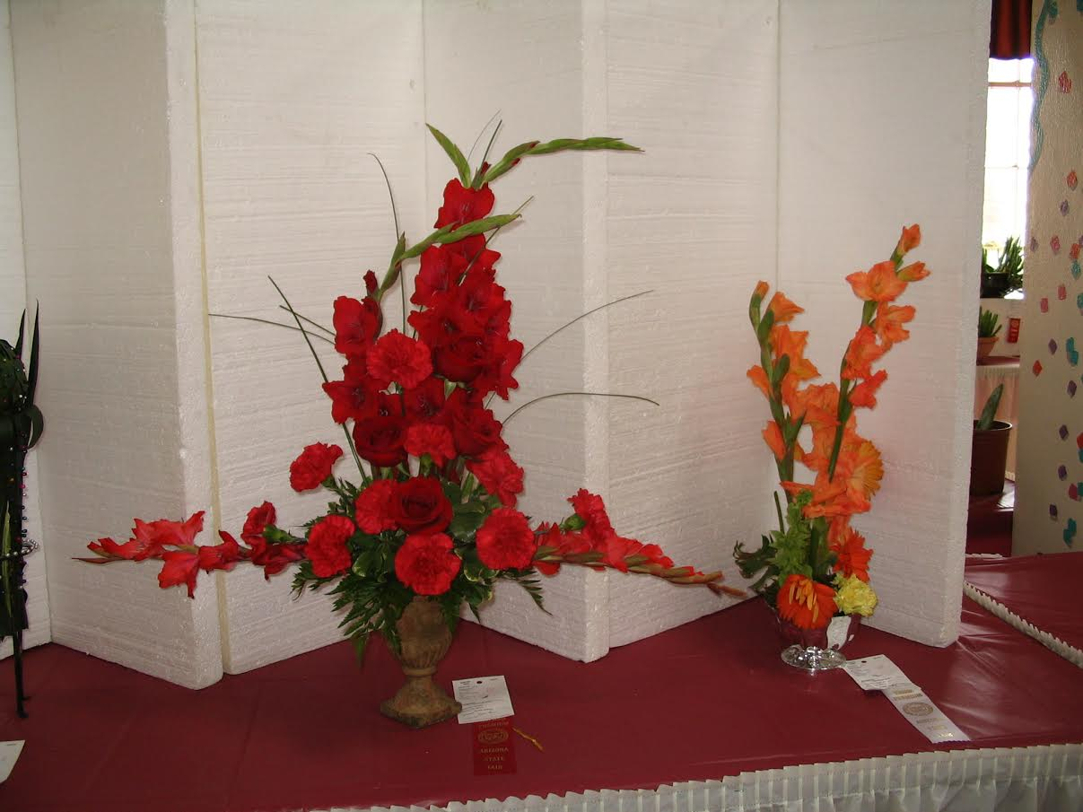 Washington Garden Club Floral Design Class 2018.jpg