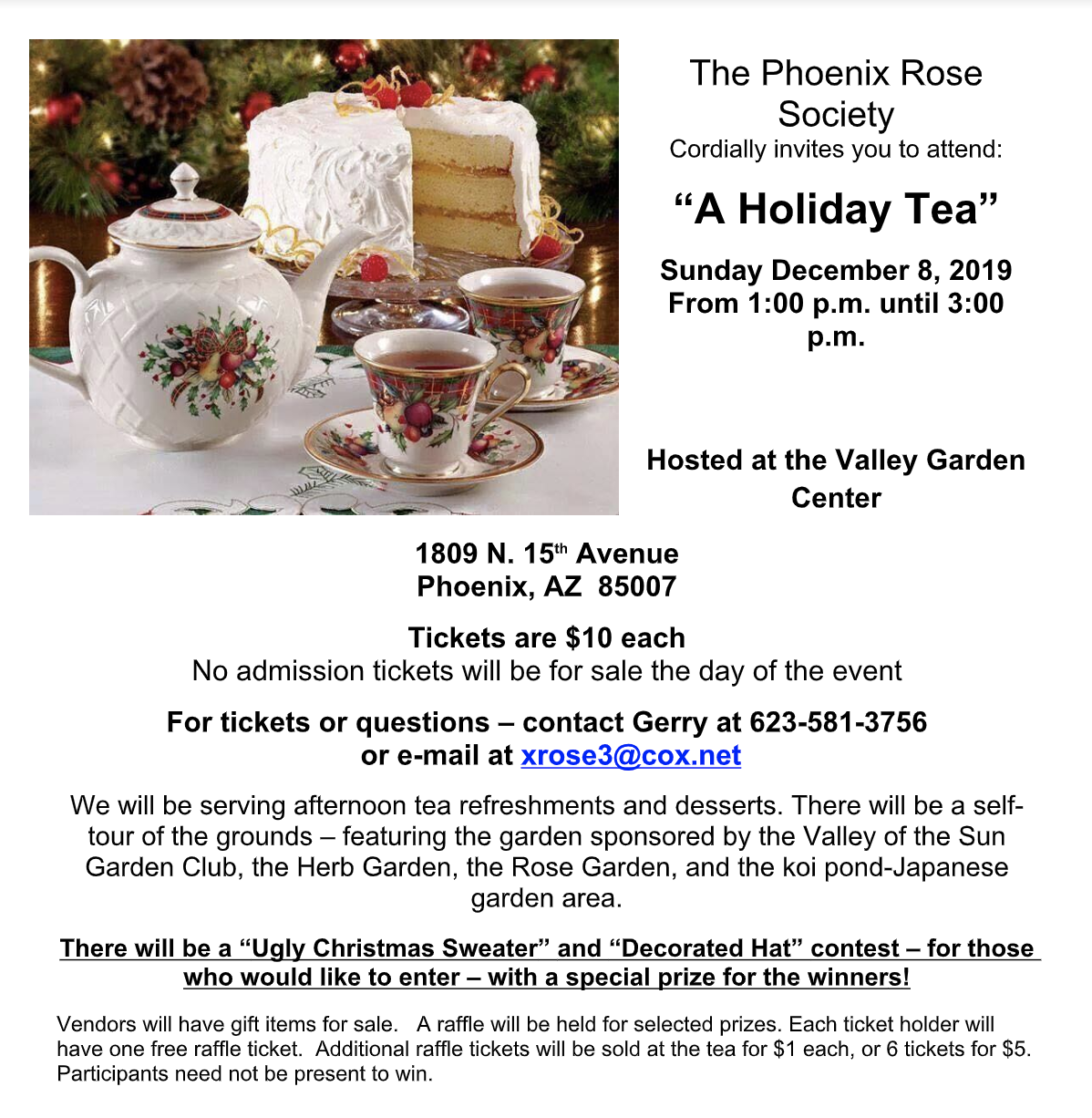 phoenix rose society holiday tea 2019 valley garden center.png