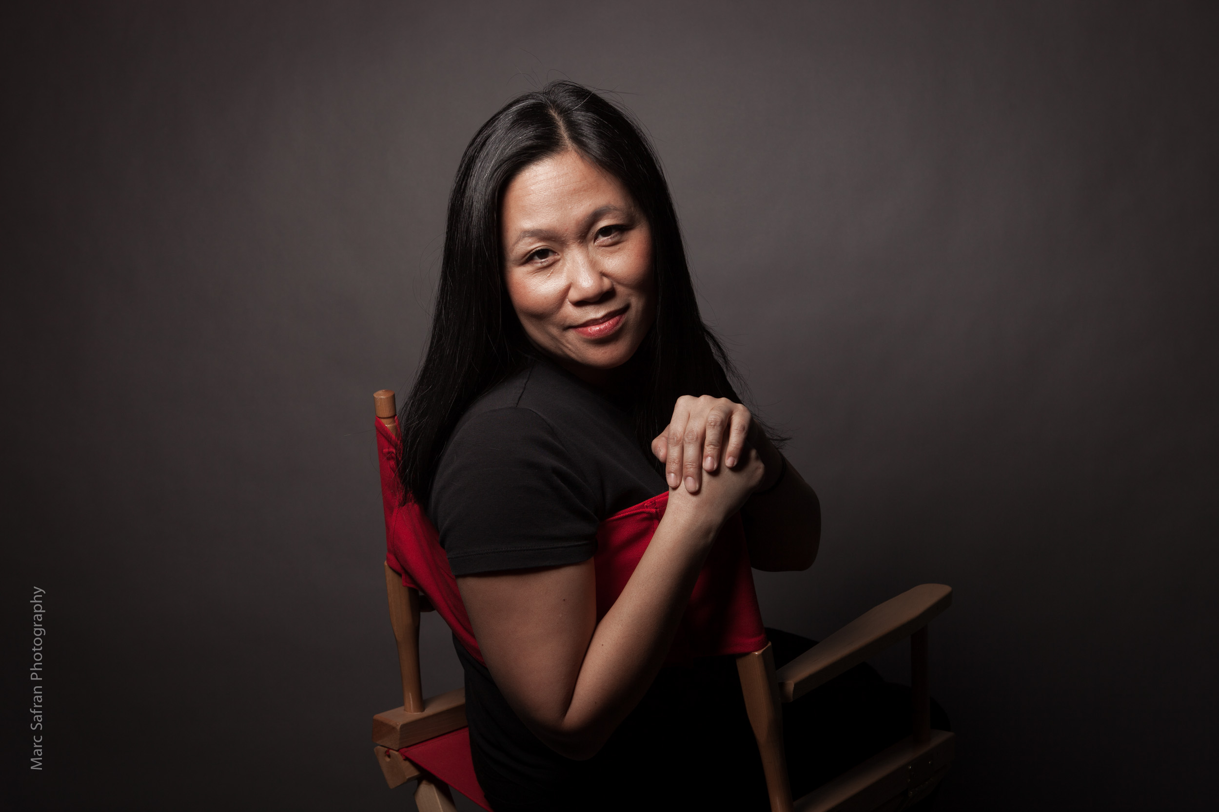 Lily Tung Crystal - is an award-winning coach, artistic leader, and multimedia producer.