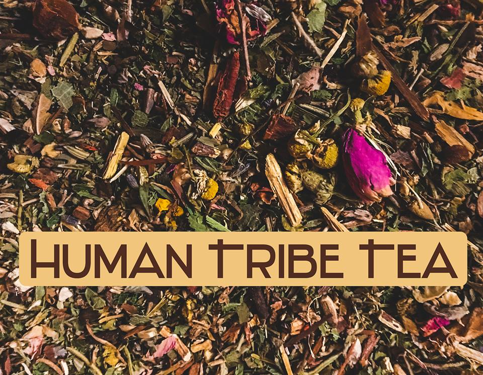 Human Tribe Tea