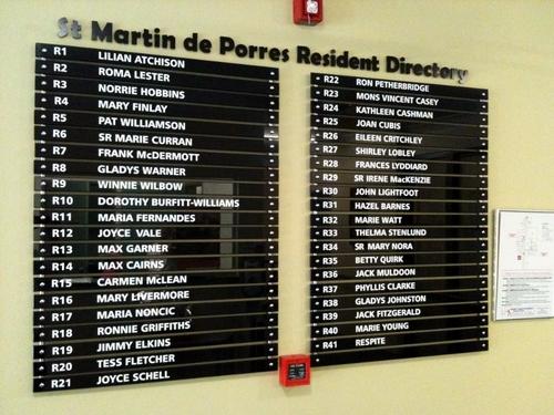St Martins de Porres Directory.jpg