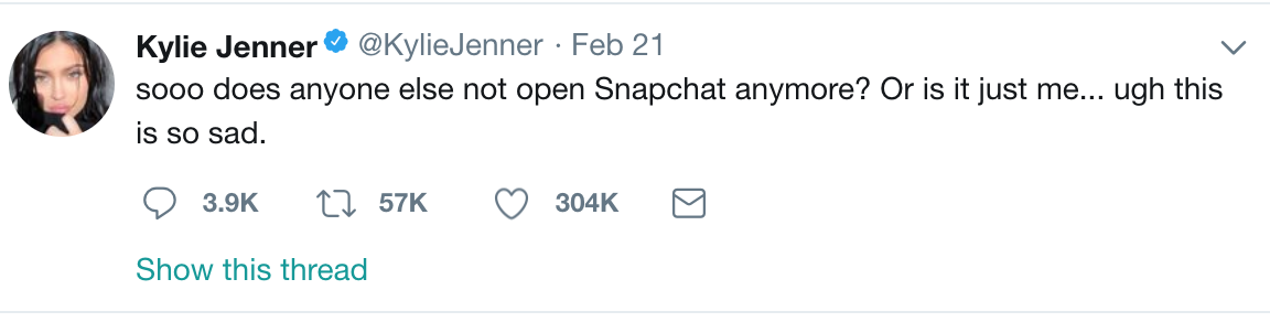 Jenner-first-tweet.png