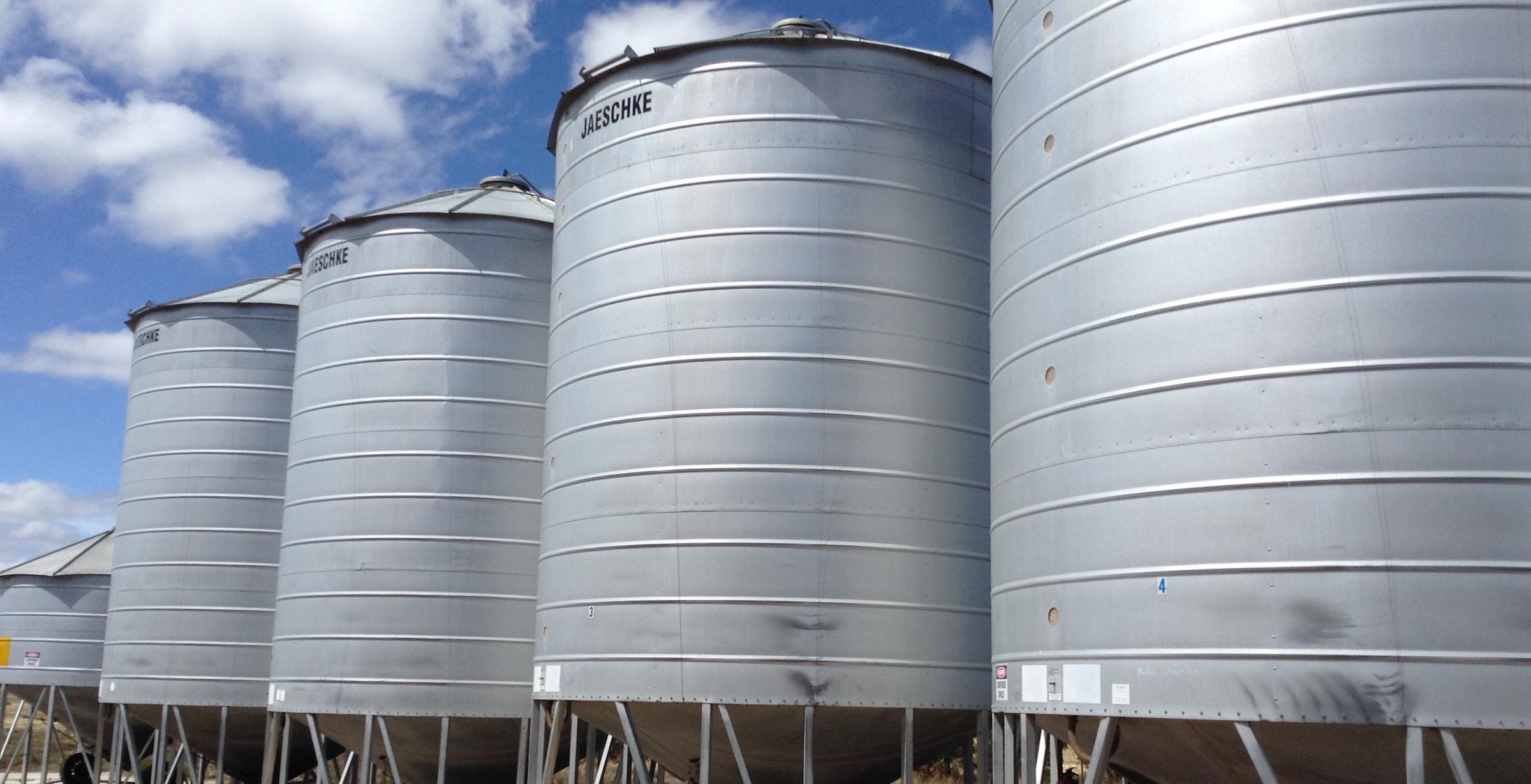 Farm Workplace Health & Safety