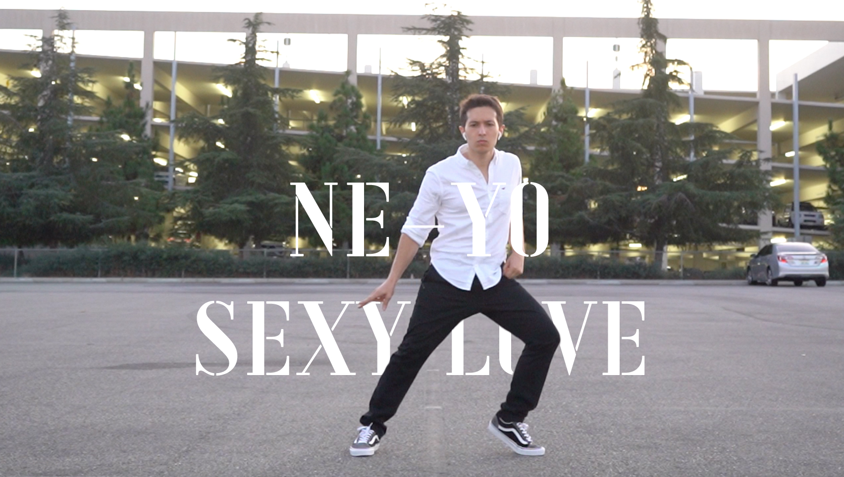 Ne-Yo - Sexy Love   My Choreography to Ne-Yo's Hit. As my knee heals, I am slowly getting back on track with dance. (Click on the picture to watch it on Youtube)