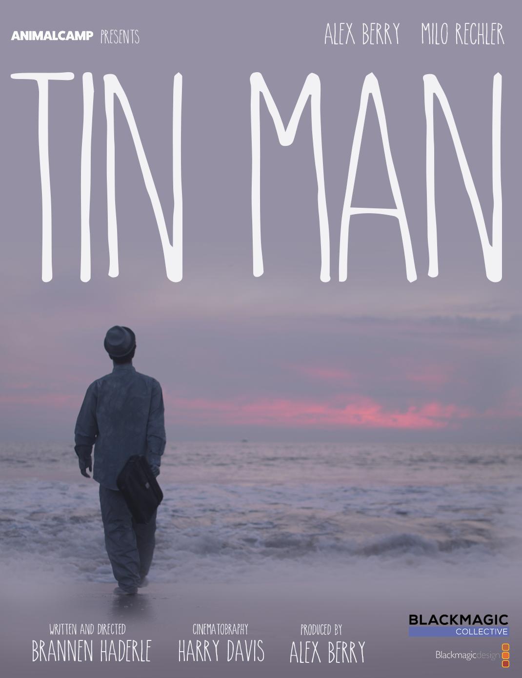 Tin Man -