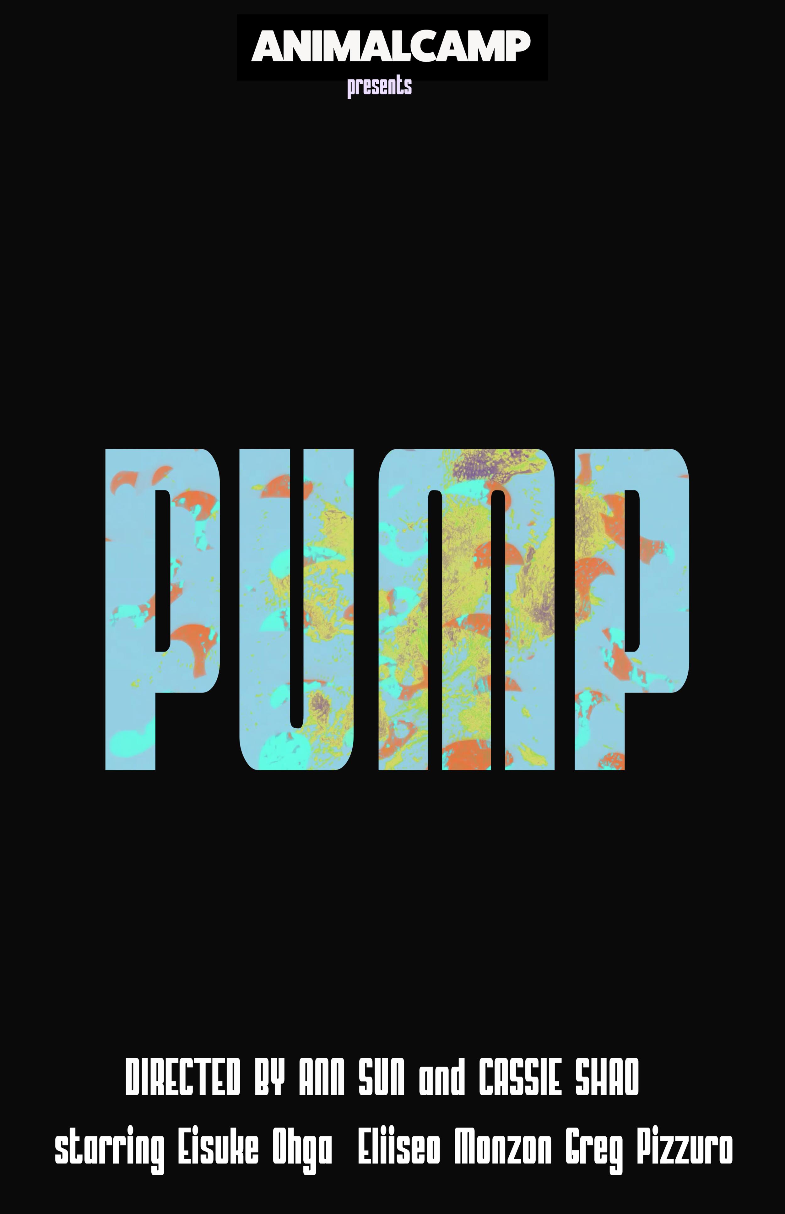 Pump - Pump like a chump