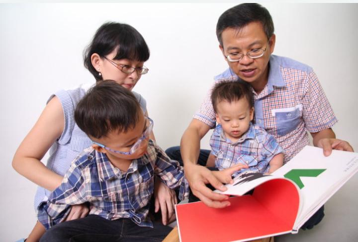Strengths-Based Family