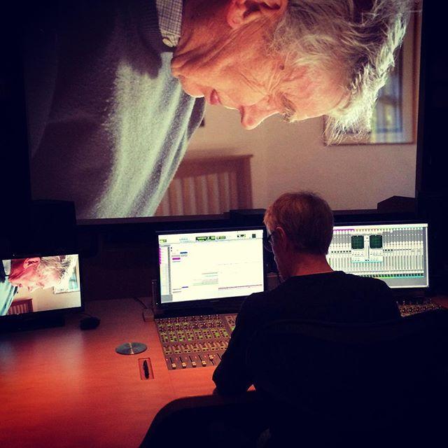 In the mix. #filmförderunghamburgschleswigholstein