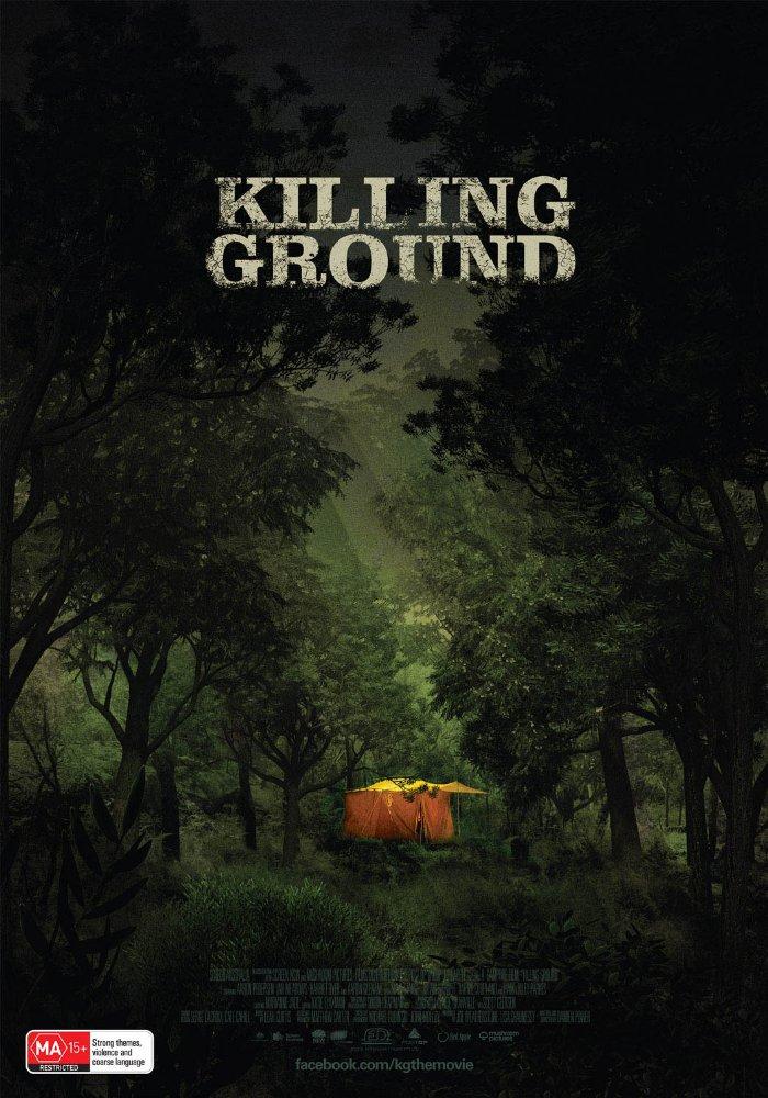 Killing Ground 2016