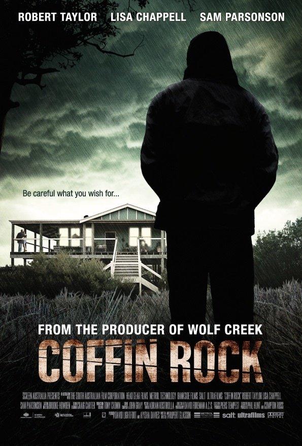 COFFIN ROCK