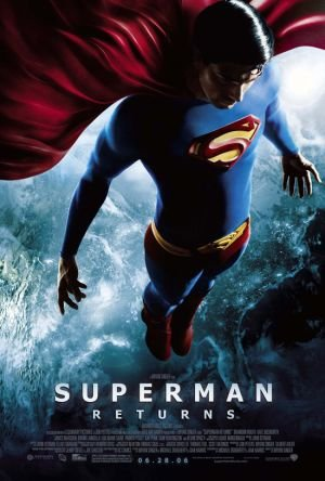 Superman -Returns