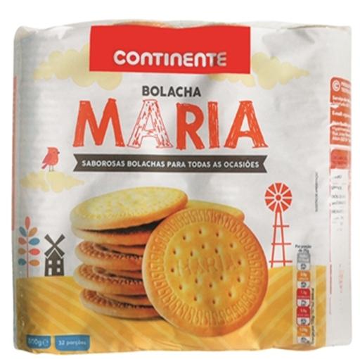 MARIA  BISCUITS  CNT 4*200GR
