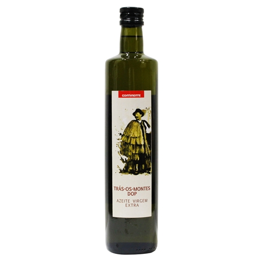 EXTRA VIRGIN  OLIVE  OIL T.MONTES  75CL