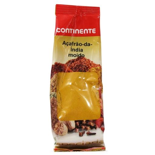INDIAN  GROUND SAFFRON  CNT  BAG 45GR