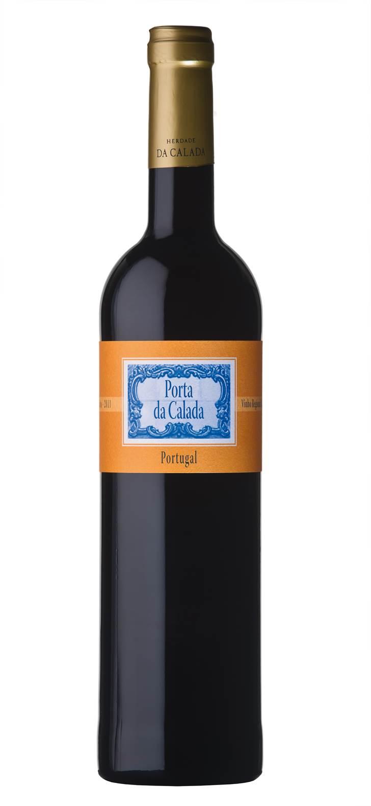 Copy of PORTA DA CALADA RED
