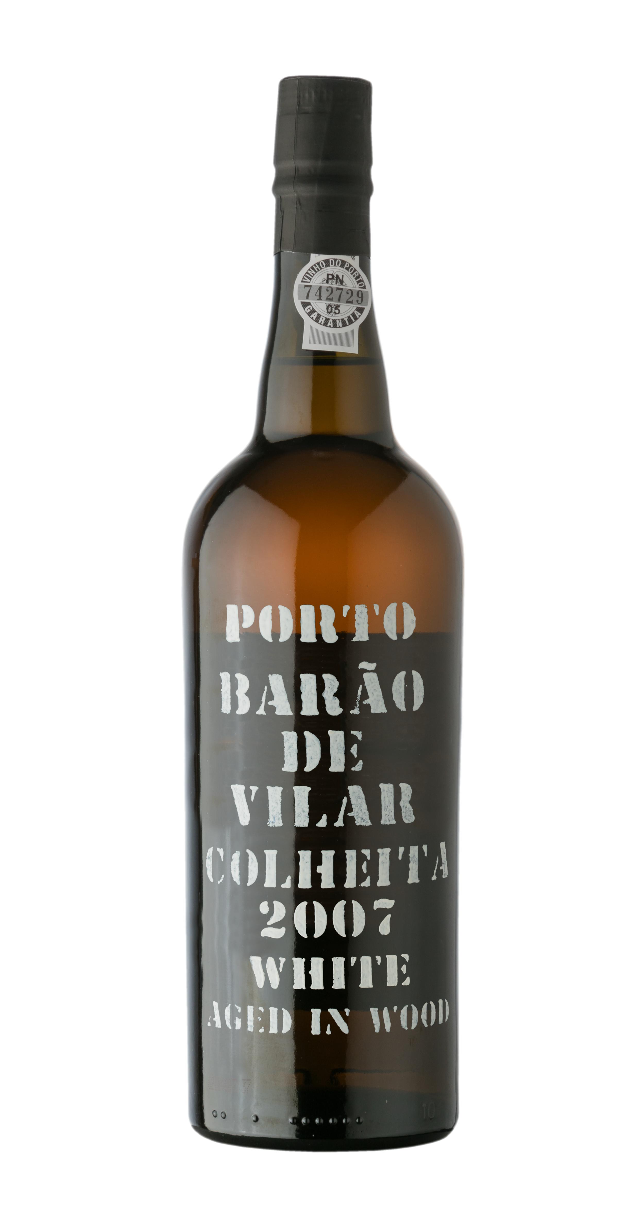 BARÃO DE VILAR WHITE