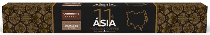 CAFÉ GOURMET ASIA