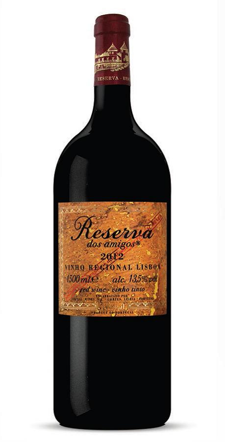 Copy of RESERVA DOS AMIGOS 1500 ml