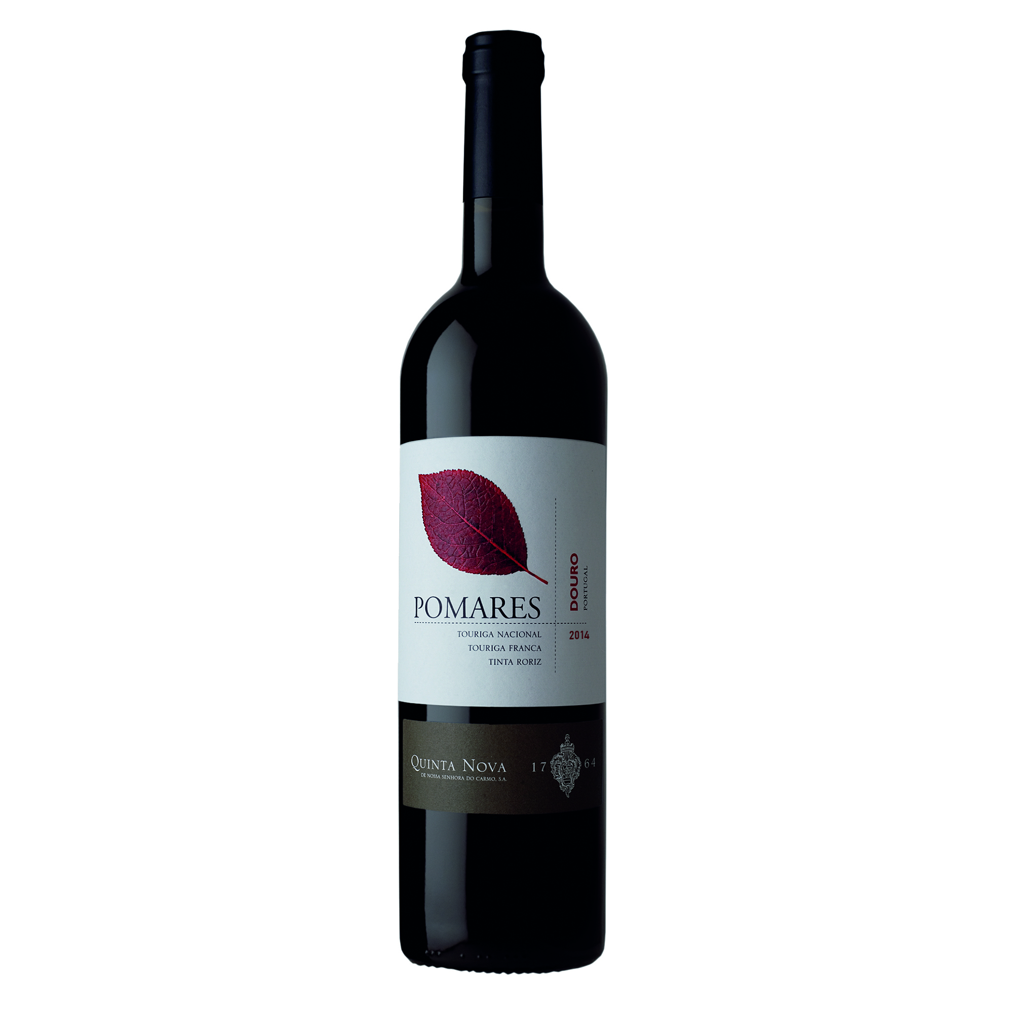 POMARES RED 2014