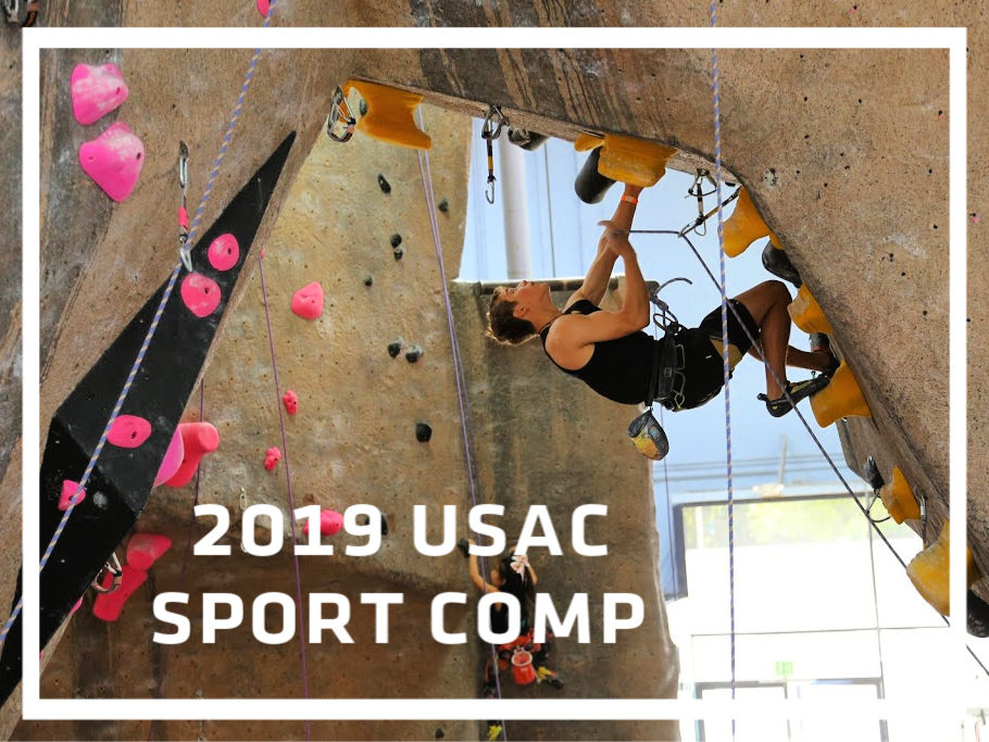 2019 USAC Sport Comp