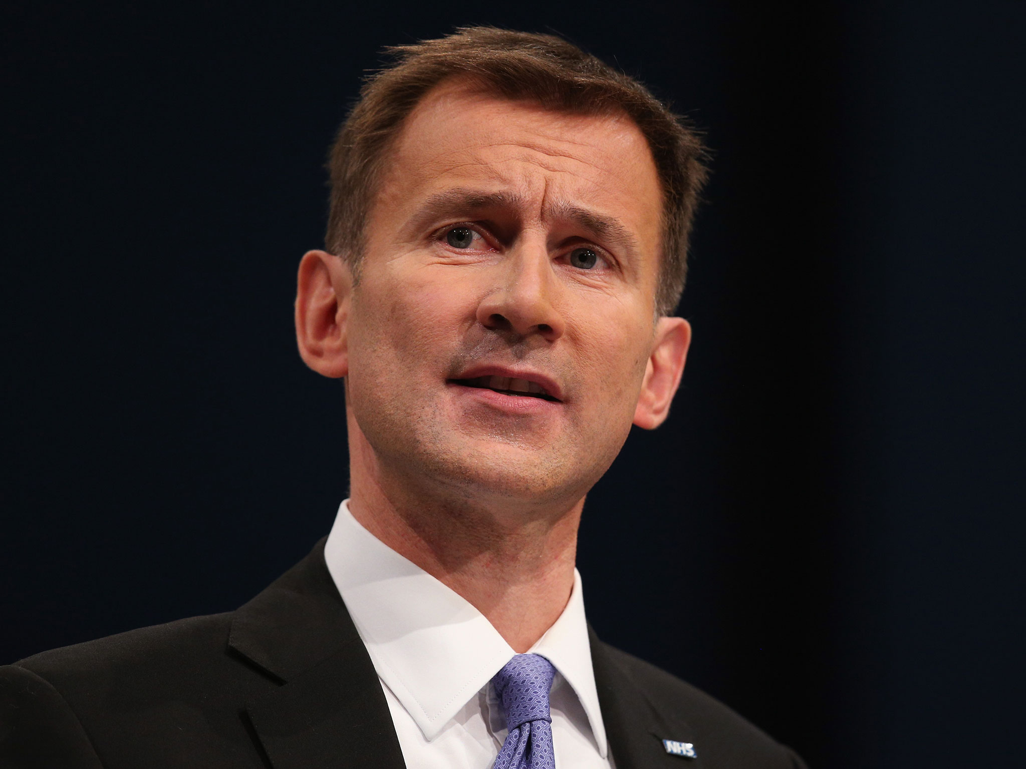 Jeremy Hunt - Update on Contaminated Blood Inquiry from the Secretary of State for Health. 10/10/2017