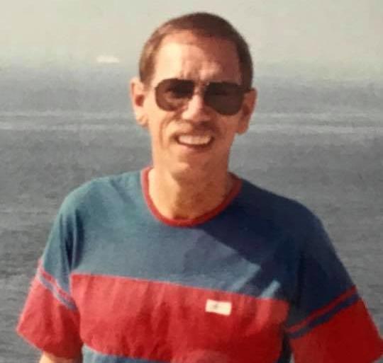 Jeffrey Frame , died in 1991 aged 39.